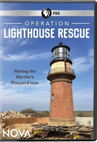 Nova: Operation Lighthouse Rescue
