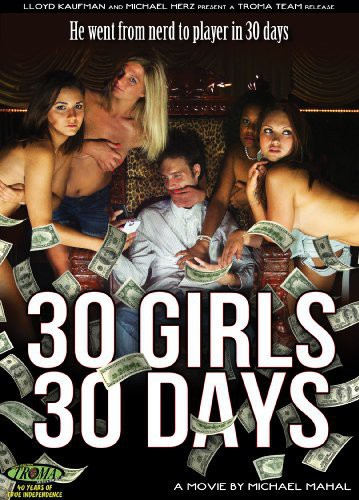 30 Girls in 30 Days