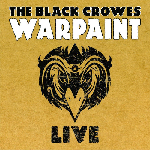 The Black Crowes: Warpaint: Live
