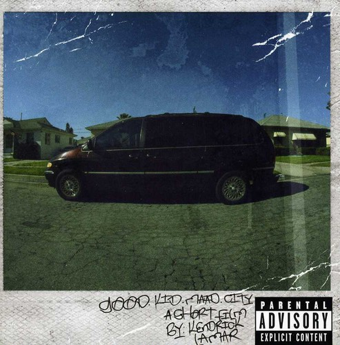 Good Kid: M.A.A.D City [Explicit Content]