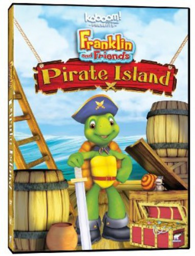 Franklin and Friends: Pirate Island