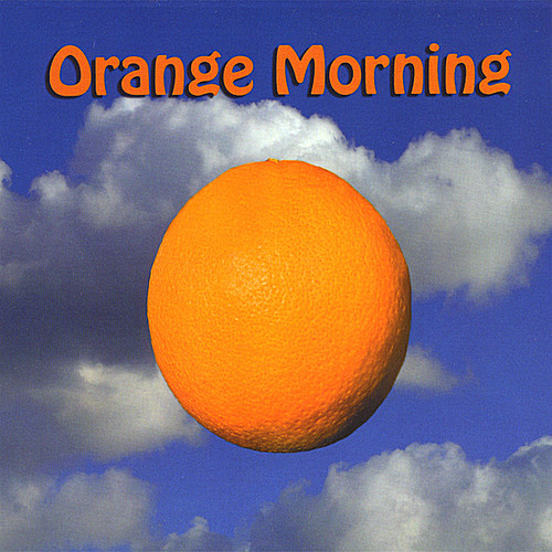 Orange Morning