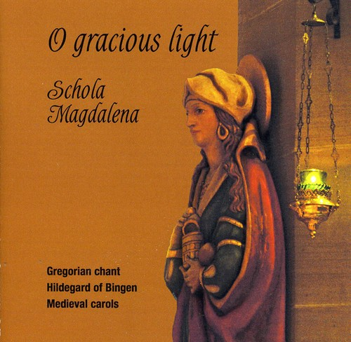 O Gracious Light