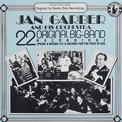 22 Original Big Band Recordings