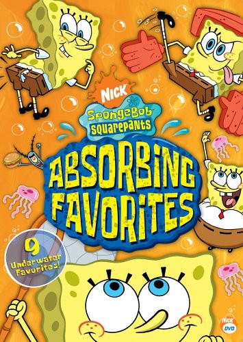 Absorbing Favorites
