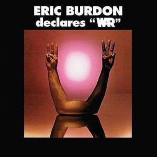 Eric Burdon Declares War
