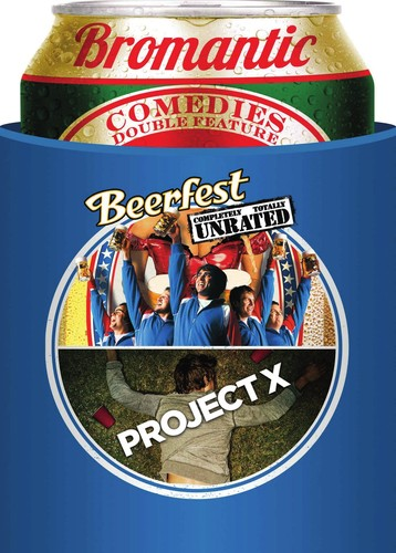 Project X/ Beerfest