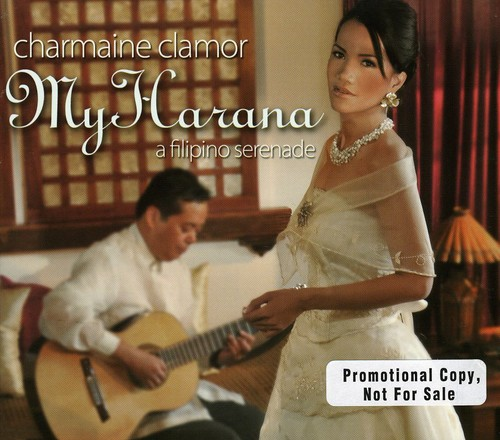 My Harana: A Filipino Serenade