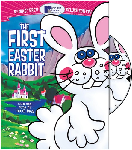 First Easter Rabbit: Deluxe Edition & Puzzle