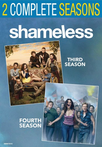 Shameless: Season 3 And Season 4