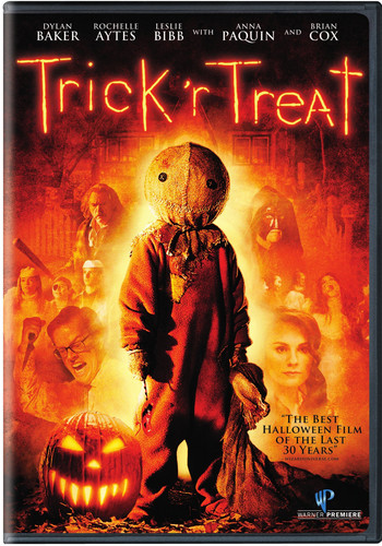 Trick 'r Treat [Widescreen] [Full Frame]