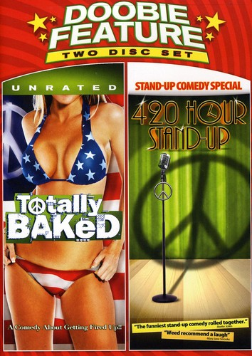 Doobie Feature: Totally Baked & 420 Hour Stand-Up