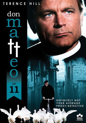 Don Matteo: Set 11