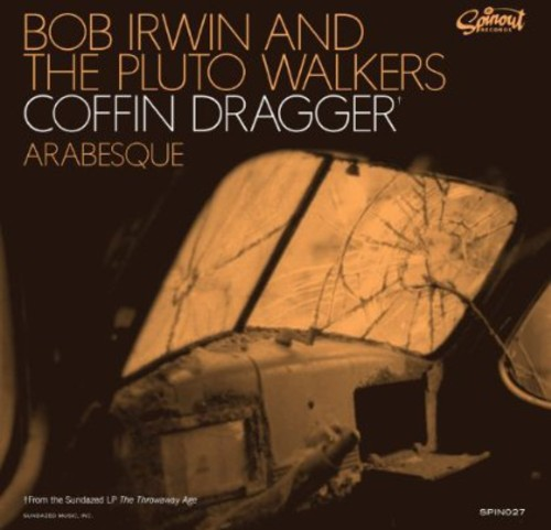 Coffin Dragger/ Arabesque