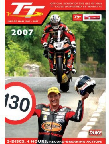 TT 2007 Review /  Various