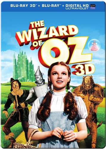 Wizard of Oz 75th Anniversary Collectibe Metal