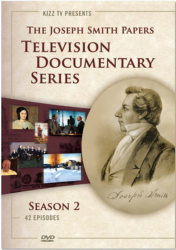 Joseph Smith Papers: Series Season 2
