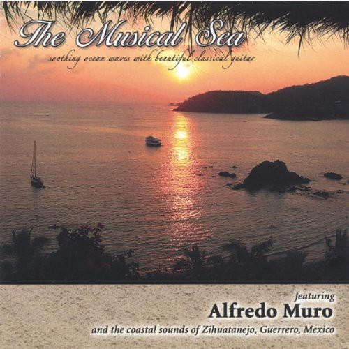 Alfredo Muro & the Coastal Sounds of Zihuatanejo G