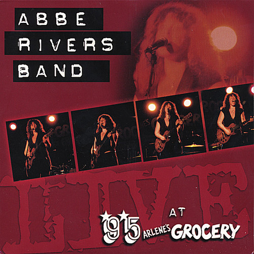 Abbe Rivers Band Live