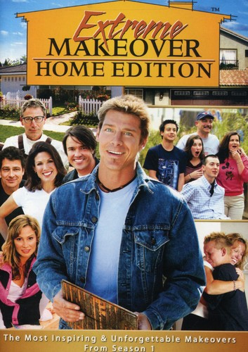 Extreme Makeover Home Edition: Season One [2 Discs]