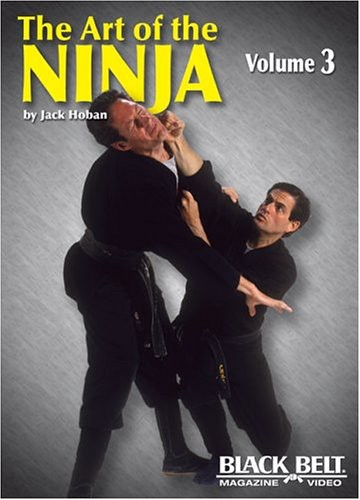Blackbelt Magazine: Art Of The Ninja, Vol. 3
