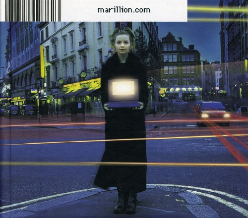 Marillion.Com [Import]