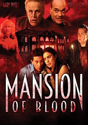 Mansion of Blood