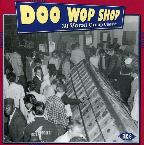 Rose's Doo Wop Shop /  Various [Import]
