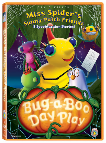 Bug-A-Boo Day Play