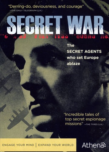 Secret War [Documentary]