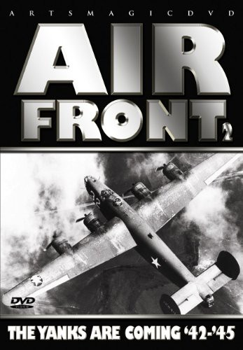Air Front 2: Yanks Are Coming 42-45