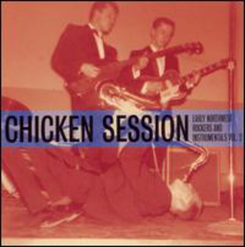 Chicken Session /  Various