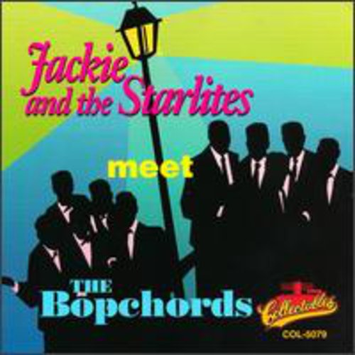 Meet the Bopchords