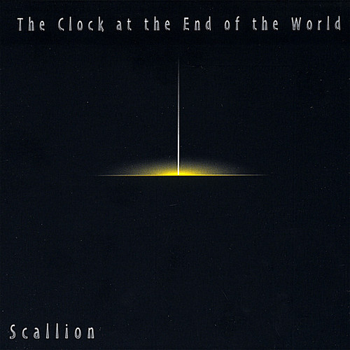 Clock at the End of the World