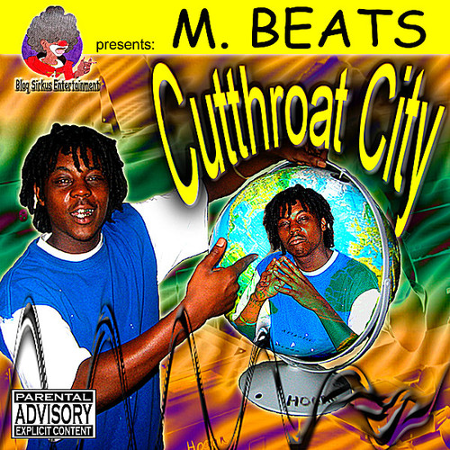 Cutthroat City