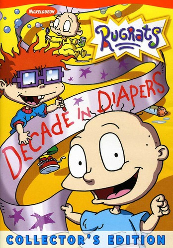 Rugrats: Decade In Diapers [Full Frame]