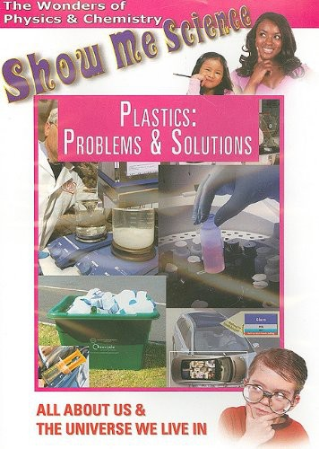 Plastics: Problems and Solutions