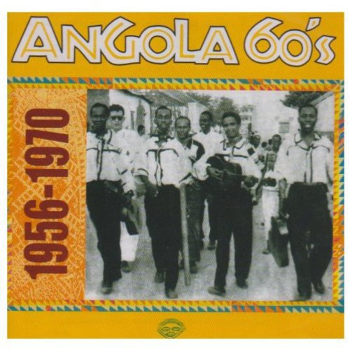 Angola 60's: 1956 - 1970 /  Various [Import]