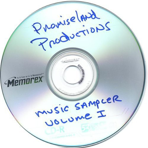 Music Sampler Demo 1