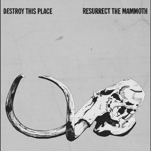 Resurrect the Mammoth