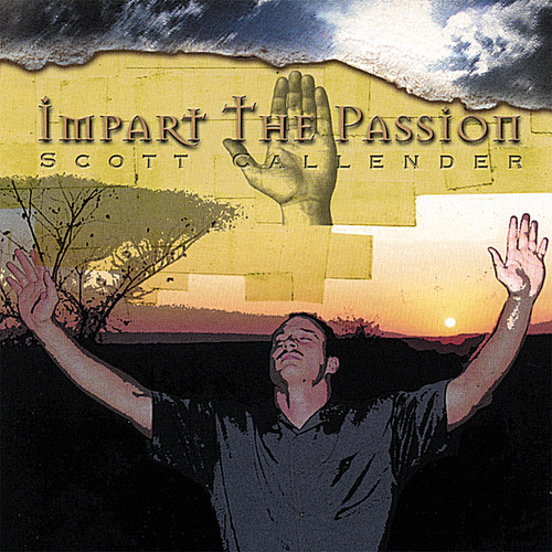 Impart the Passion