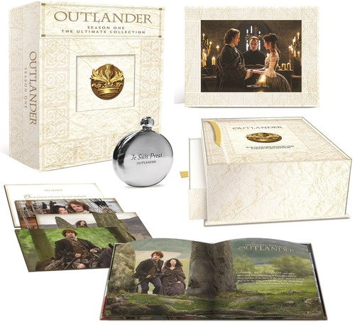 Outlander: Season 1 - The Ultimate Collection