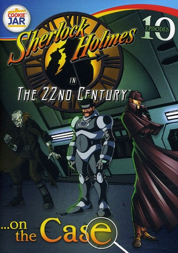 Sherlock Holmes in the 22nd Century: On the Case