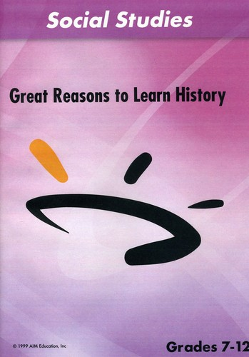 Great Reasons to Learn History