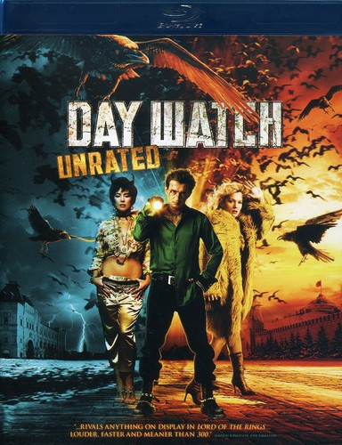 Day Watch [Widescreen]