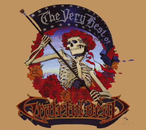 The Very Best Of Grateful Dead [Limited Edition]