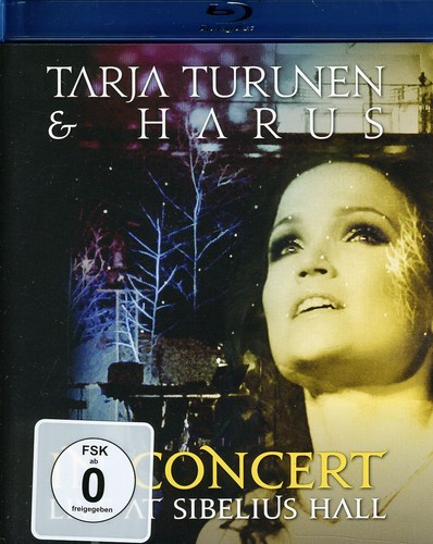In Concert: Live At Sibelius Hall [BR/ DVD]