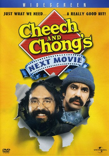 Cheech and Chong's Next Movie