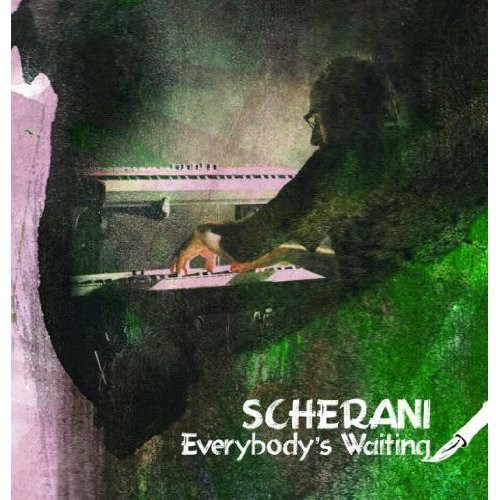 Everybody's Waiting [Import]
