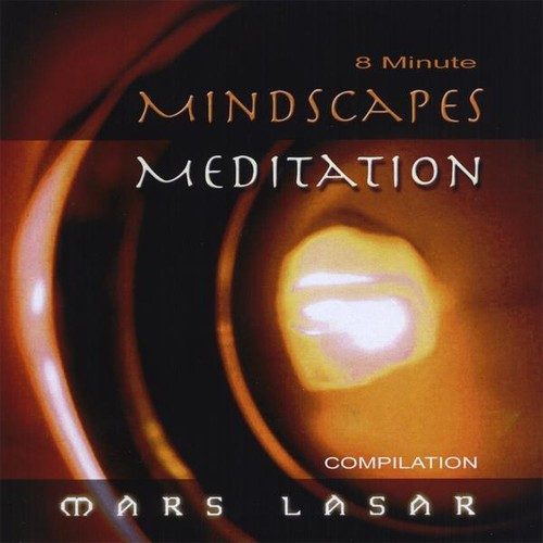8 Minute Mindscapes Mediation